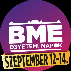 BME Egyetemi Napok 2017