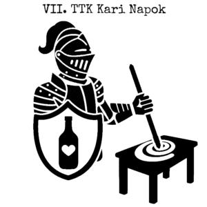 TTK Kari Napok 2018