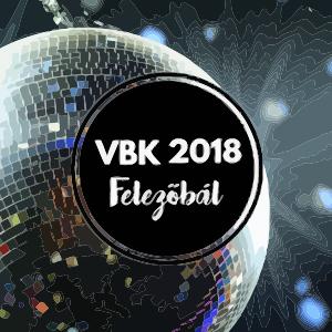 BME VBK Felező Bál 2018