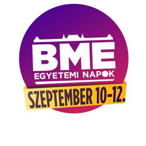 BME Egyetemi Napok 2019