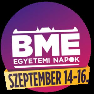 BME Egyetemi Napok 2021