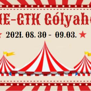 BME GTK Gólyahét 2021